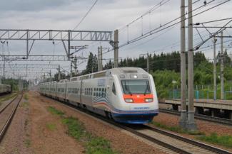 Чудово_Мониторинг состояния железной дороги