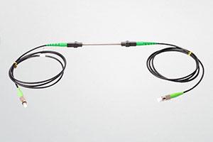 Волоконно-оптический датчик деформации FBG-ST-310
