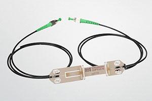 Волоконно-оптический датчик деформации OS 3155