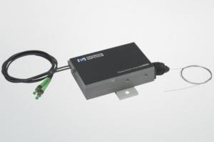 Волоконно оптический датчик перемещения OS5000