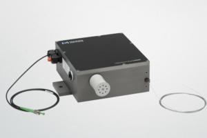 Волоконно оптический длиннобазный датчик перемещения OS5500