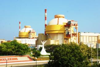 Руппур_контроль НДС защитной оболочки