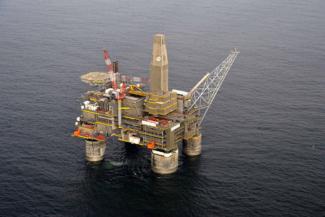 Сахалин_Сейсмомониторинг морских буровых платформ