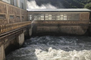 Гунибская ГЭС_Мониторинг состояния