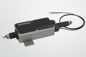 Волоконно оптический датчик перемещения OS5100