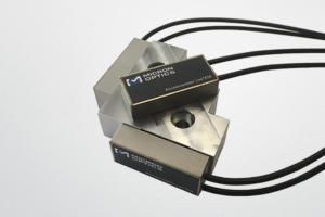 Волоконно-оптический акселерометр OS7500 (Фабри-Перо)
