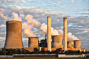 Мониторинг атомной энергетики