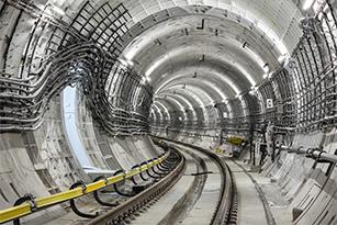 Мониторинг тоннелей