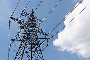 Мониторинг электросетей, силовых машин