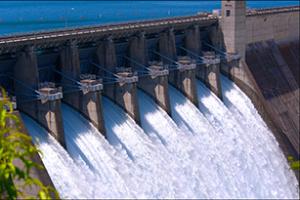 Мониторинг ГЭС