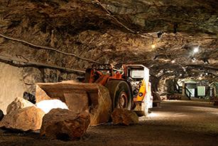 Автоматизированный мониторинг объектов горно-шахтной промышленности