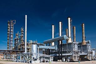 Мониторинг объектов нефтегазовой отрасли