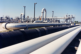 Мониторинг нефтегазовой отрасли