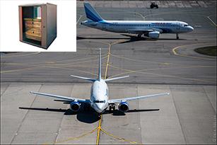 Распределенная Система охраны аэропортов и пусковых комплексов