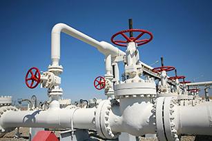 Мониторинг нефтепроводов и газопроводов