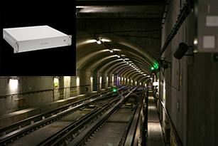 Система пожарной безопасности для тоннелей и метрополитена Монсол Рус