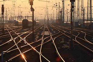 Мониторинг железных дорог и метрополитена