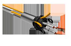 экстензометры и системы измерения осадки